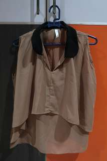 Choco outer