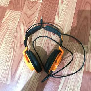 Headphone Superlux (Orange)
