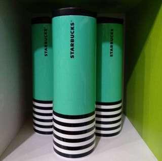 Starbucks Thumbler Summer Edition