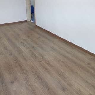 🚚 Vinyl floor 5mm $3.80 incl. installation