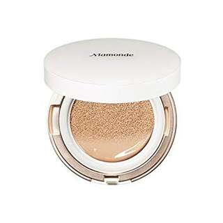 Mamonde Brightening Cover Powder Cushion - No.23