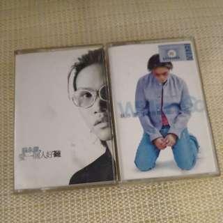 2 cassette 苏永康