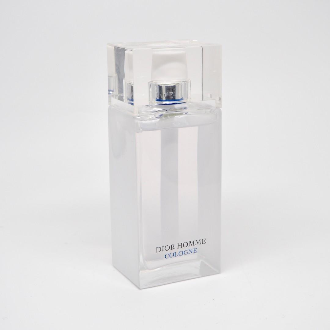 e3d62e2a1383 5mL Decant: CHRISTIAN DIOR Dior Homme Cologne, Health & Beauty ...