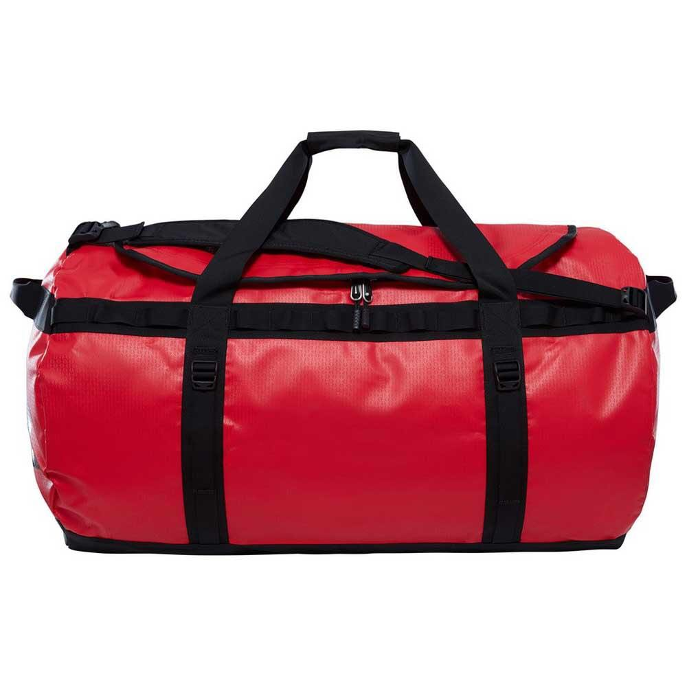 efcf5ea8f BRAND NEW The North Face Base Camp Duffel XL (132 litres, RED)
