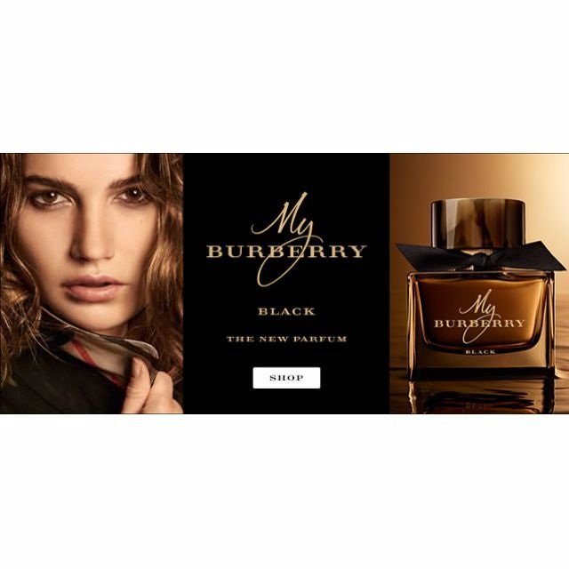 Burberry My Burberry Black Parfum For Women 90mltester Health