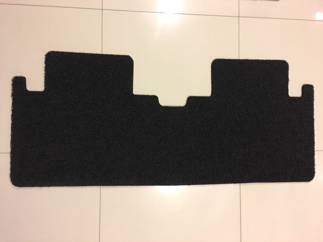 Honda Civic Fd 3m Floor Mats Car Accessories On Carousell Okuyama Carbing Dash Foot Rest Share This Listing