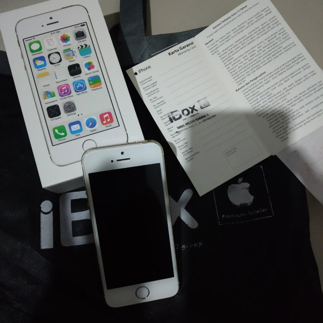 Iphone 5s gold 16gb efe516cc48