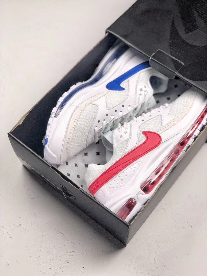 7d0ffb8948 Nike Air Max 97 x Skepta, Men's Fashion, Footwear, Sneakers on Carousell