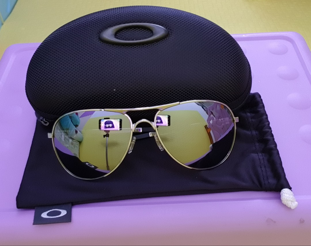 7fba8f30d54f Oakley plaintiff sunglass, Men's Fashion, Accessories, Eyewear ...