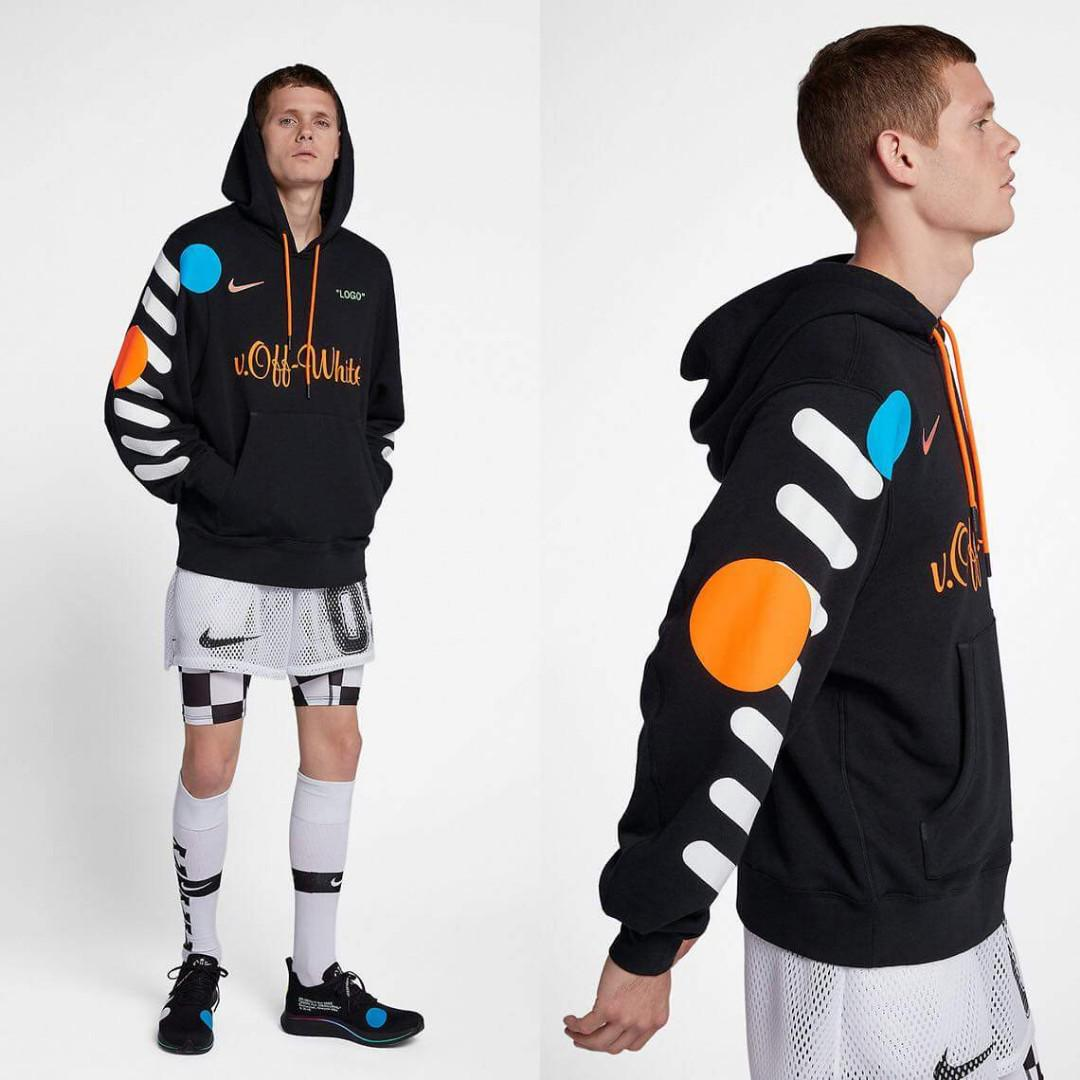 newest 82773 8f68a Off-white x Nike World cup capsule, Men's Fashion, Clothes ...