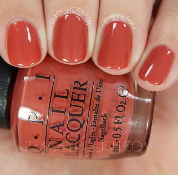 Opi Yank My Doodle W58 Health Beauty Hand Foot Care On Carousell