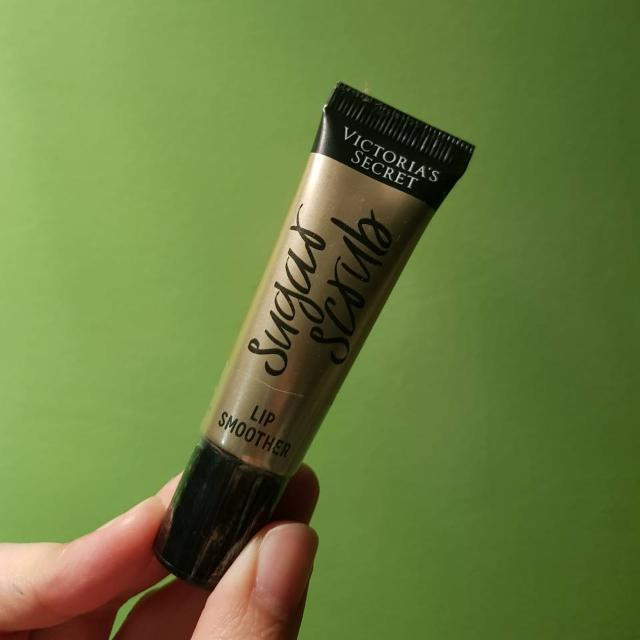 be9c91a0e847d Victoria's Secret Lip Scrub