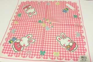 Cheery chums 大方巾42cm