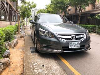 2011 Honda Accord 2.4
