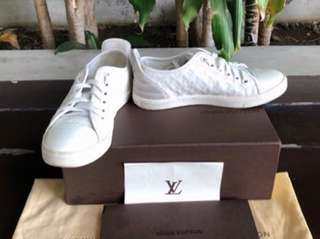 Authentic LV Shoes