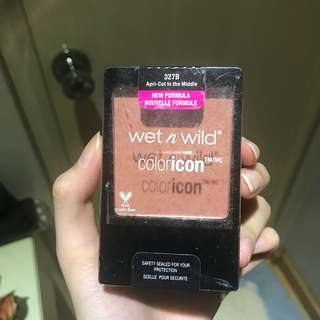Wnw coloricon blush