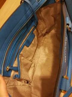 Michael Kors Selma satchel bag