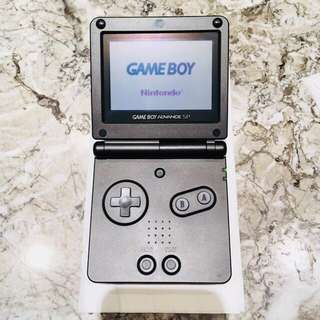 🚚 Gameboy sp 台灣版 黑