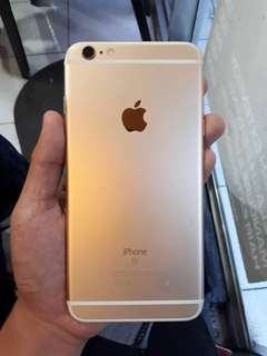 Selling my iPhone 6S Plus 16gb smartlocked. (Repriced)