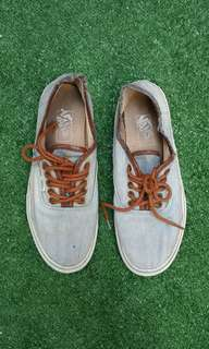 Vans Authentic Wash Canvas