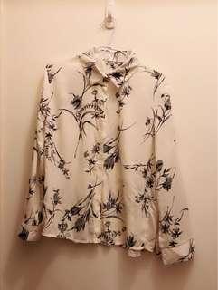 🚚 花花襯衫