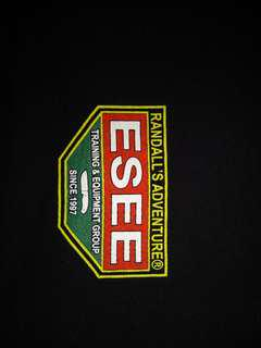 Authentic Esee Knives T-Shirt