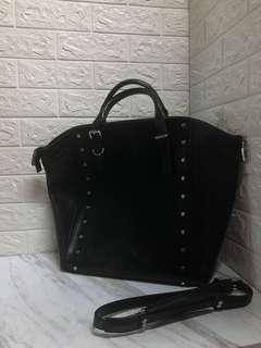 Zara Handbag 手袋 有繩可變shoulder bag