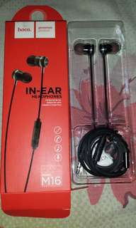 Headset with microphone  ( Black )