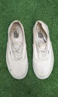 Vans Authentic Full White