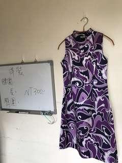 🚚 A字短洋裝