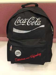 Coca-Cola backpack (limited edition)
