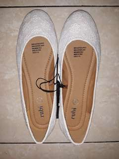 Flatshoes rubi(cotton on)