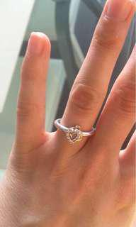 Heart Ring Pandora