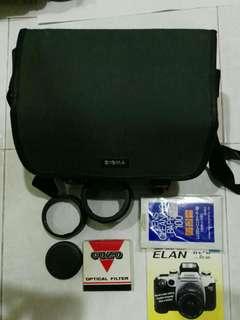 SIGMA Camera Bag (Solid,High Quality)