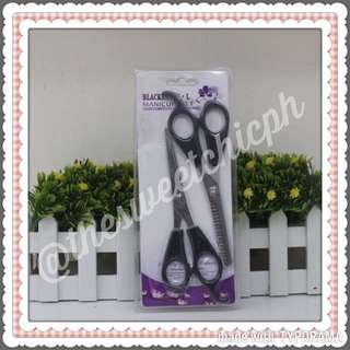 Salon Hair Scissors Two Pieces