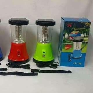 Jr-799 lantern