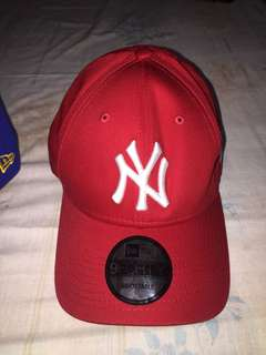 NEW ERA AUTHENTIC CAP