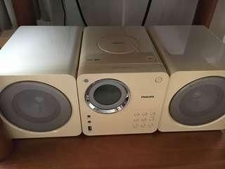 Philips Audio Player