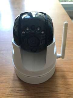 D-LINK HD Wireless network Camera DCS-5222L