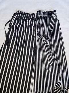 2 square pants