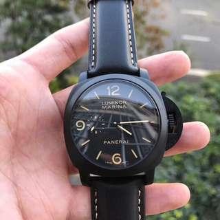 沛納海 PANERAI 男士手錶
