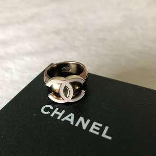 Chanel戒指