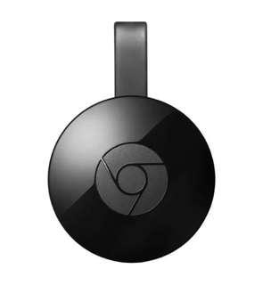 🚚 [BNIB] Google Chromecast 2