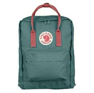 """Fjallraven Kanken Laptop 15"""" Backpack (INSPIRED)"""