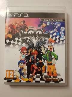 Kingdom Hearts 1.5 HD Remix (R2)