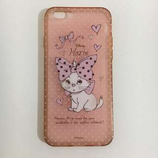 iPhone 6/6s Case Disney Marie