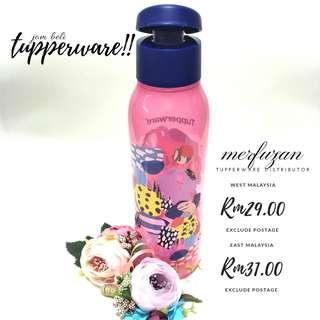 Tupperware Cool N' Chic Eco Bottle