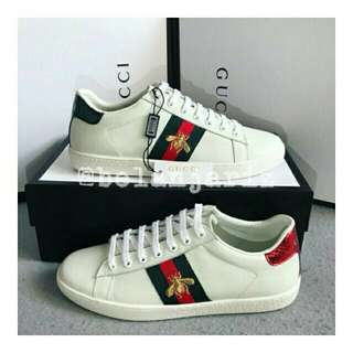 Sneakers Gucci Lebah