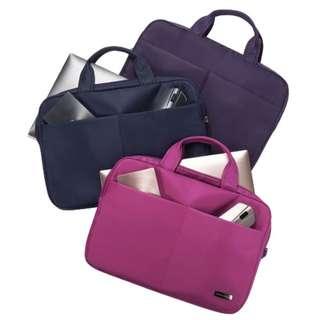 原廠Asus Terra Mini Carry包包藍色12吋