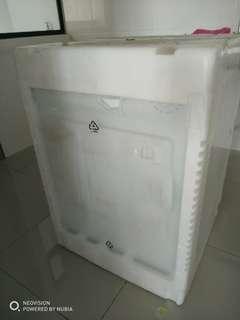 Dryer Fagor 7kg sfe 70t Baru